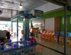 300平方儿童游乐园,低价转让