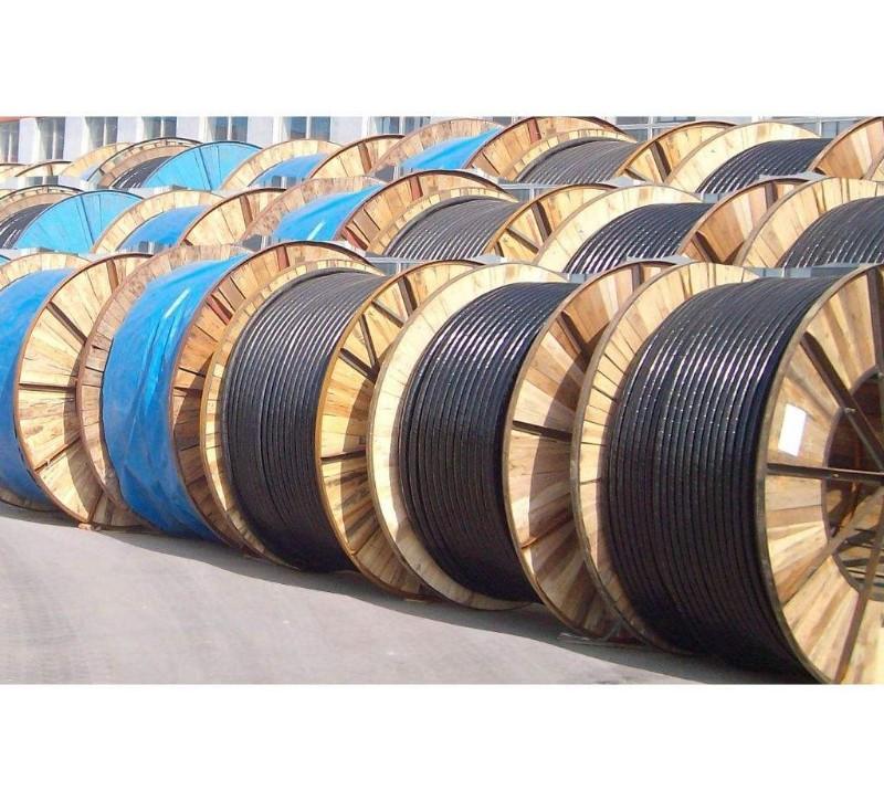 昆山二手电缆电线,报废电缆电线,通信电缆回收