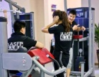 IBH国际健身集团罗山4000平一站式五星健身体验