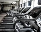 成都健身房 金牛区健身房 成都健身房哪家好 每时运动馆