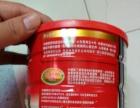 香港自带牛栏1段奶粉2罐