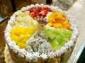 艺焙禾坊私家蛋糕定制 生日蛋糕 甜品