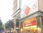 天虹一楼 餐饮街铺520平招租 门面17米 超靓