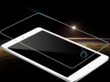 包邮苹果ipad2钢化玻璃膜 ipad3防刮钢化膜 ipad4贴