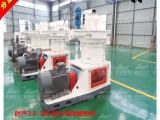 木屑颗粒机 ZLG-560 时产1-1.5吨 山东恒美百特