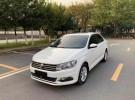 0到一成首付 二手準新車 大眾 桑塔納 8900提車上路1年0.3萬公里7.6萬