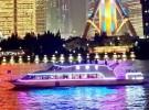 上海游艇租赁-45人游艇6800元/小时-上海游艇租赁找乐航
