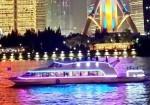 上海游艇租赁-45人游艇6500元/小时-上海游艇租赁价格