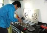 咸阳苏宁售后专业热水器 燃气灶维修