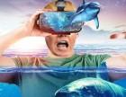 加盟一家视动世纪VR体验馆利润大吗?年收入是多少?
