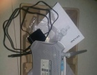 TP双线无线路由器