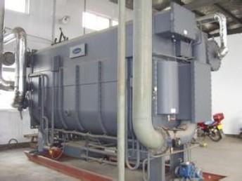 杭州冷水制冷机组回收 杭州二手溴化锂中央空调回收