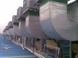 河源專業餐廳廚房新風系統工程通風工程設計安裝
