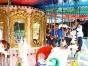 深圳求水山景区儿童游乐园