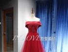 深圳哪里可以订做或出租婚纱 礼服 西装年会礼服?