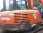 斗山 DX60 挖掘机 (原版油漆手续齐全出售)