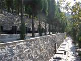 鄭州天賜福陵,陵園客戶服務中心電話,接送購墓