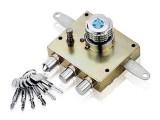 上海专业开锁换BC级锁芯开保险柜汽车锁配车钥匙换指纹密码锁