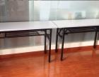 重庆双桥办公家具办公培训桌长条桌厂家可定制电话销售