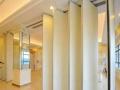 杭州玻璃隔断酒店活动隔断办公室隔断屏风餐厅推拉门