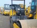 新款8折 二手压路机徐工18吨 20吨 22吨压路机 铁三轮