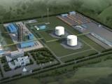工业生产布局规划设计与完善的原则
