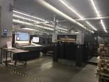 处理二手海德堡印刷机