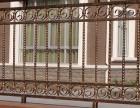 天津汉沽区铁艺围栏-锌钢围栏-铝艺围栏加工厂在哪里?