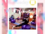 宝安区悠逸瑜伽瑜伽教练班招生培训