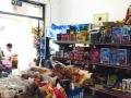 燕郊紧邻大型社区低租金稳盈利经营6年超市转让v