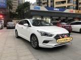 现代 北京现代名图二手车喜相逢分期购车弹个车以租代购