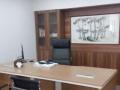 万达A级写字楼转让,季度付 有办公家具沙发等全转