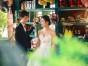 东莞婚纱摄影前几名的工作室,东莞禾一摄影