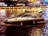 上海游艇出租特价3800元 上海游艇出租找乐航