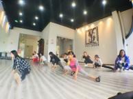 大理市艺生舞蹈培训工作室暑期舞蹈班