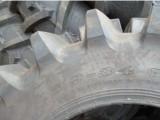 稻田专用轮胎16.9-34水田高花纹轮胎深耕机轮胎现货