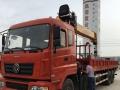 随车吊厂家 2吨--25吨价格表 东风前四后八16吨厂家直销