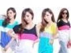 新款地摊服装批发低价韩版女装直销10元以下女装进货渠道