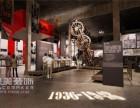 农村党史博物馆 党史陈列馆设计策划施工单位-贝美装饰