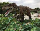 广东一手仿真恐龙模型租赁