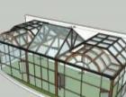 专业私人订制:阳光房系统、系统门窗订制