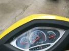 大阳踏板摩托车路程少,车况良好,手续齐全,售价1200元。2元
