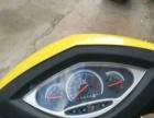 大阳踏板摩托车路程少,车况良好,手续齐全,售价1200元。