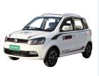 帝隆电动车帝隆350时尚款四轮新能源电动汽车,质优价廉