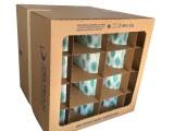 岱创DPC-500干式纸箱漆雾过滤器