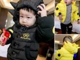 童装冬装男女童加厚棉衣外套女宝宝冬季棉袄婴儿小童棉服0-1-2-