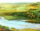蜗途房车旅行带你追寻最美草原 乌兰布统之旅