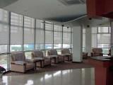 上海南汇区办公室窗帘定做 浦东周浦镇定做办公楼窗帘阳光房天棚