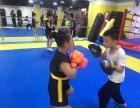上海**格斗训练营