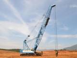 质量保证强夯施工地基处理技术建筑工程队价格